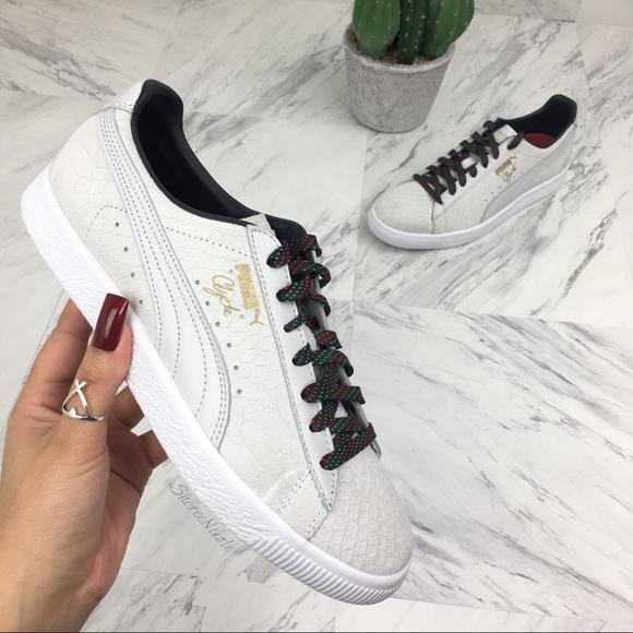 Puma Shoes | Puma Shoes Clyde Signature